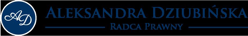 AleksandraDziubinska_Logo2