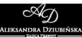 AleksandraDziubinska_Logo_Stopka
